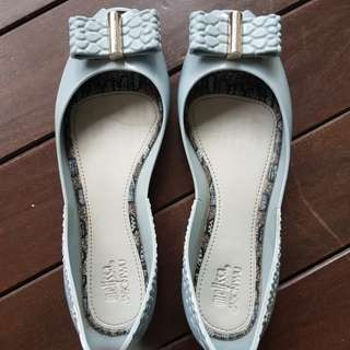Authentic Melissa shoes