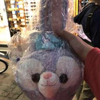 史黛拉 Stella Disney 兔子 🐰 側背 手提 寶寶 小朋友 原價新台幣1000 日幣3400 全新! 降價