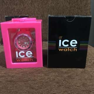Jam ice watch
