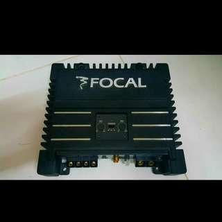 Focal 2ch
