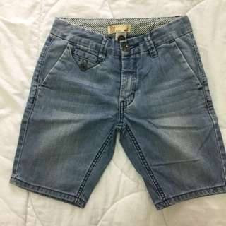 Padini Boy Short Pants