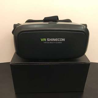 VR SHINECON GLASSES