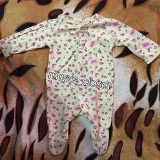 Frogsuit Sleepwear