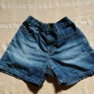 jeans anak 3-5thn