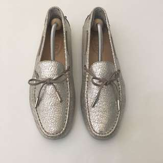 Tod's Heaven Gommini loafers 40 1/2