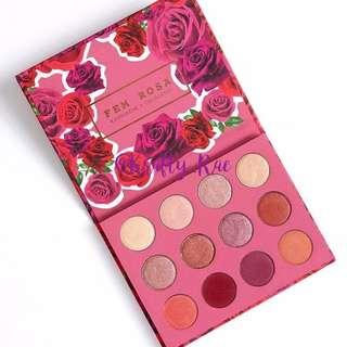 ✨INSTOCK SALE: COLOURPOP Pressed Powder EyeShadow Palette in 'She'