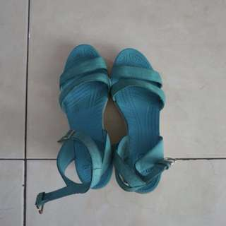 CROCS Tosca Wedges