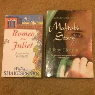 romeo & juliet, mahtabs story