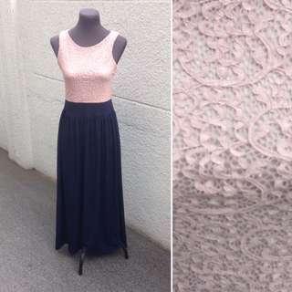 Maxi dress (L-M)