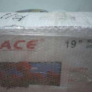 """Ace 19"""" LED Tv"""