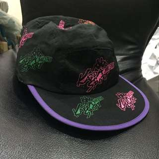 Kappa 雙面帽子