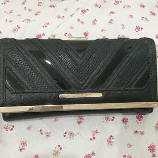River island long wallet
