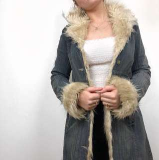 Urban Angel Penny Lane Coat