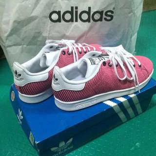 Authentic limited edition Adidas Stan Smith
