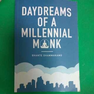 Daydreams of a millennial monk
