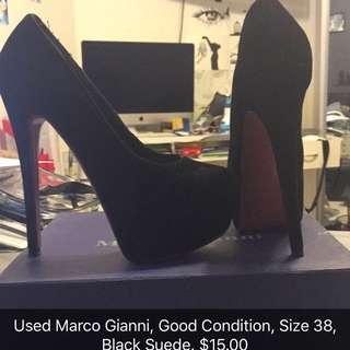 Women's Marco Gianni Shoes