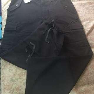 Pants Authentic New