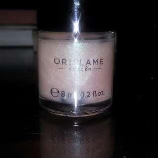 Kutek oriflame baby pink / oriflame nail polish baby pink