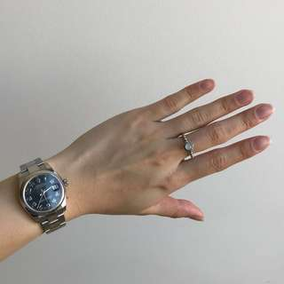 Pandora Ring | Size 50 Authentic