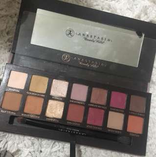 authentic modern renaissance palatte