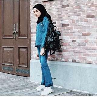Jeans merk outfitm