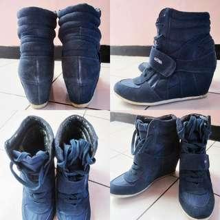 Gosh Sneakerwedges