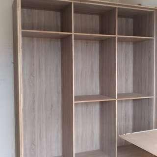 🚚 室內設計:木作裝潢,衣櫃廚櫃定製