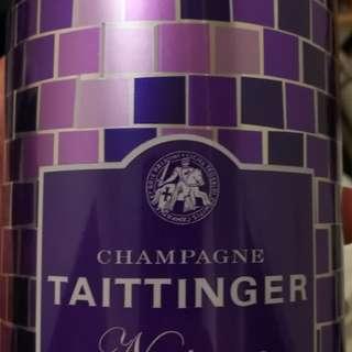 Taittinger Nocturne Sec NV 香檳 全新