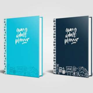 Young Adult Planner 2018(YAP 2018)