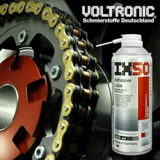 VOLTRONIC IX50 Chain Lube