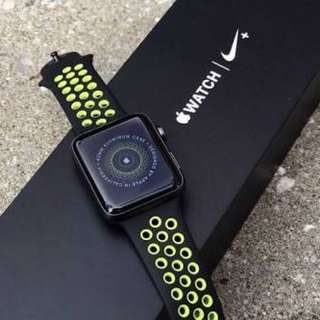 Apple Nike Watch