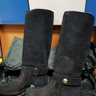 LV boot brand new