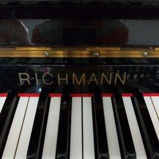 Richman Piano (鋼琴)