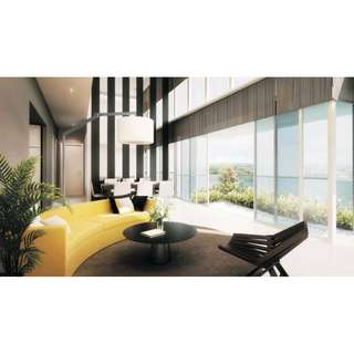 Lincoln Suites Developer Sales