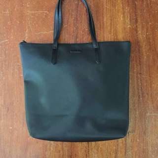 SALE MINISO BAG  TOTE IN LACOSTE MATERIALI and