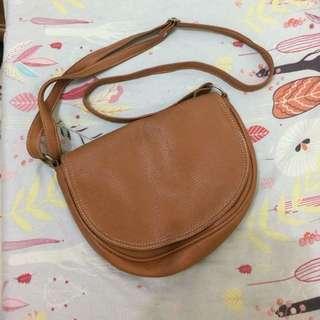 Unbranded sling bag Php 150 + sf