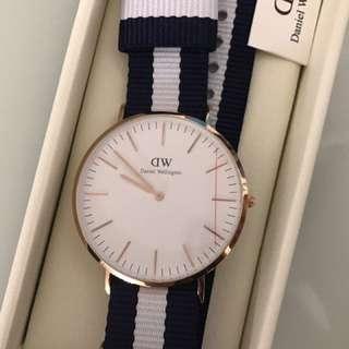 DW Daniel Wellington 手錶