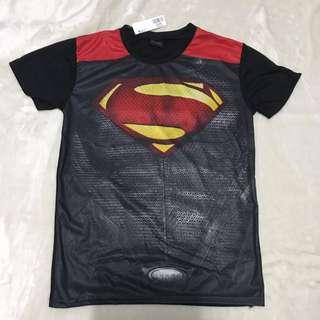 Superman Shirt (small to medium)