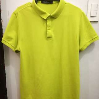 Folded and Hung (F&H) Polo Shirt