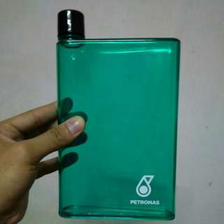 Slim Tumbler Petronas (water bottle)