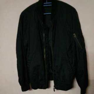 Original Uniqlo pilot jacket size S (fit M size)
