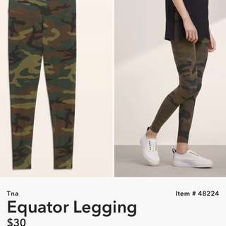 Equator Leggings