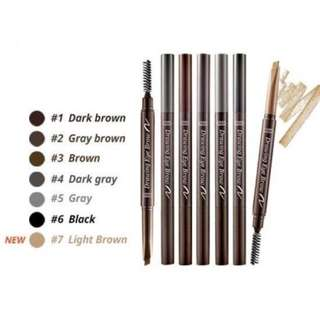 Etude House Drawing Eye Brow 36mm
