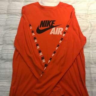 Nike長袖