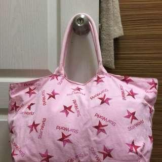 時尚環保袋