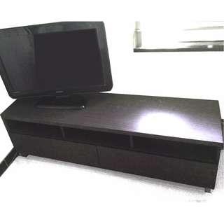 簡約電視地櫃 TV cabinet