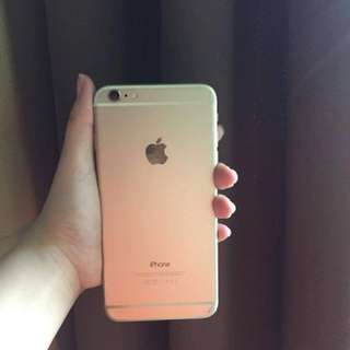 iphone 6 plus 64gb Factory unlocked *read description