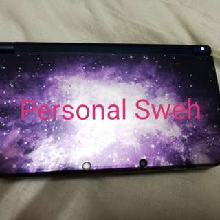 New 3DS XL Galaxy Edition