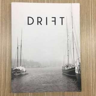 Drift Magazine Volume 4 Stockholm
