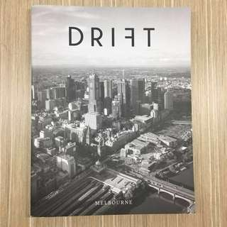 Drift Magazine Volume 5 Melbourne